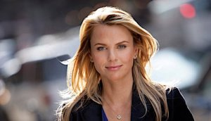 Lara Logan CBS News